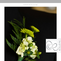 Flowers & Decor, Boutonnieres, Groomsmen, Flowers, Emily ringelman events
