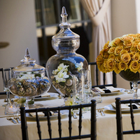Reception, Flowers & Decor, Decor, white, Flowers, Roses