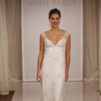 Wedding Dresses, Fashion, dress, Anne barge