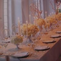 Reception, Flowers & Decor, white, Flowers, Urns
