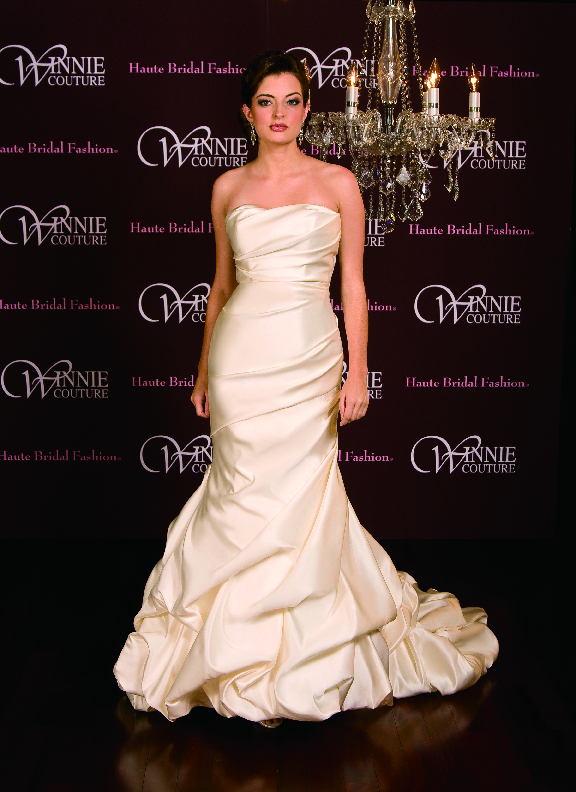 Wedding Dresses, Fashion, dress, Winnie Couture