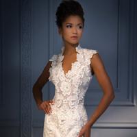 Wedding Dresses, Fashion, dress, Demetrios