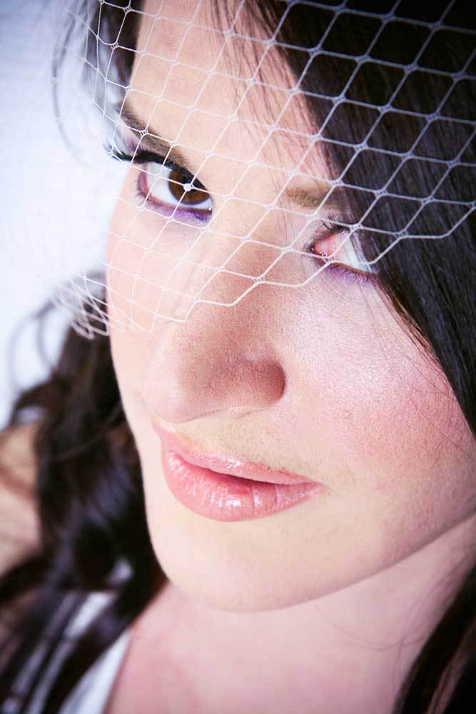 Veils, Fashion, Bride, Veil, Bridal, Cage, Bird, Pictures, Lynn michelle photography