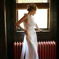 Bride, Portraits, Bridal, Picture, Pictures, Alone, Bridals, Lynn michelle photography