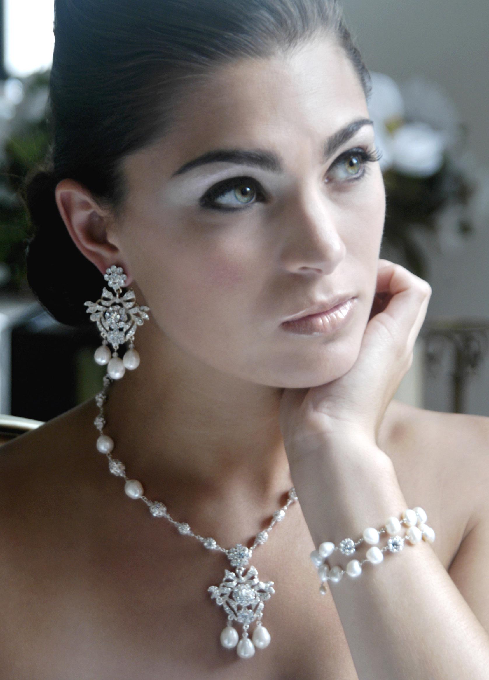 Jewelry, Bridal