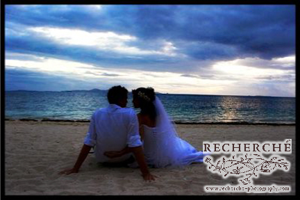 Destinations, Destination Weddings, Beach, Bride, Groom, Destination wedding, Recherche photography, Belize