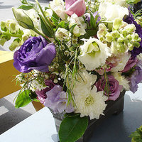 Flowers & Decor, Centerpieces, Flowers, Centerpiece