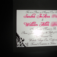 The, Save, My, Dates, Damask, Interior