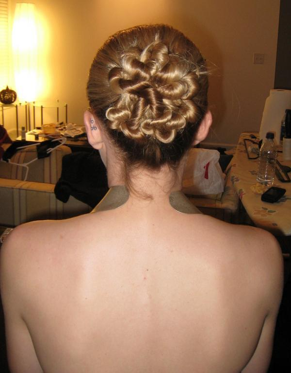 Beauty, Updo, Short Hair, Hair, Short, Athena u, airbrush makeup artist hair stylist