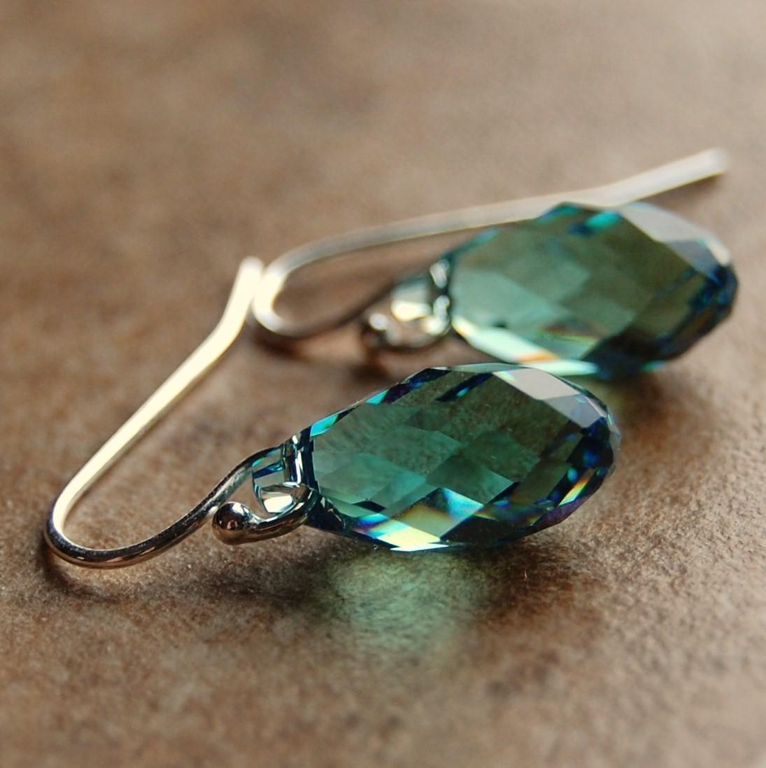 Jewelry, Earrings, Bridal, Bridal jewelry, Crystals, Dangle, Fancy, Wedding jewelry, Bridesmaid jewelry, Ohio, South paw studios, Katy mims, Toledo