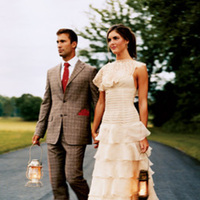 Wedding Dresses, Fashion, gray, dress, Grey, Lantern, Goom