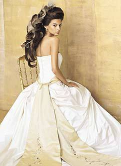 Wedding Dresses, Fashion, dress, Gown, Lazaro