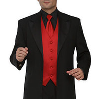 Fashion, Men's Formal Wear, Tux