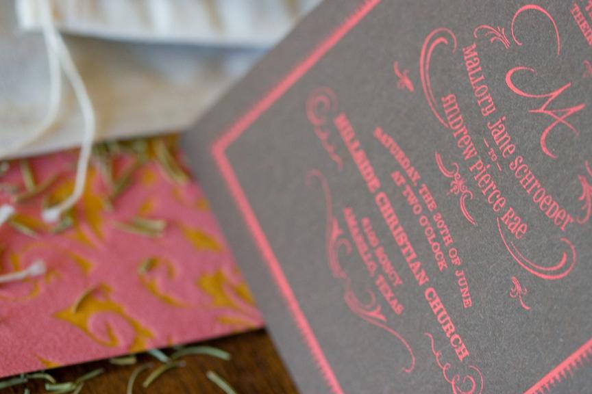 Stationery, invitation, Vintage, Vintage Wedding Invitations, Invitations, Print, Screen, Anticipate, Flock