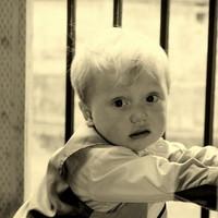 white, black, Ring, Bearer, Baby, Children, Sepia, K mycia photography