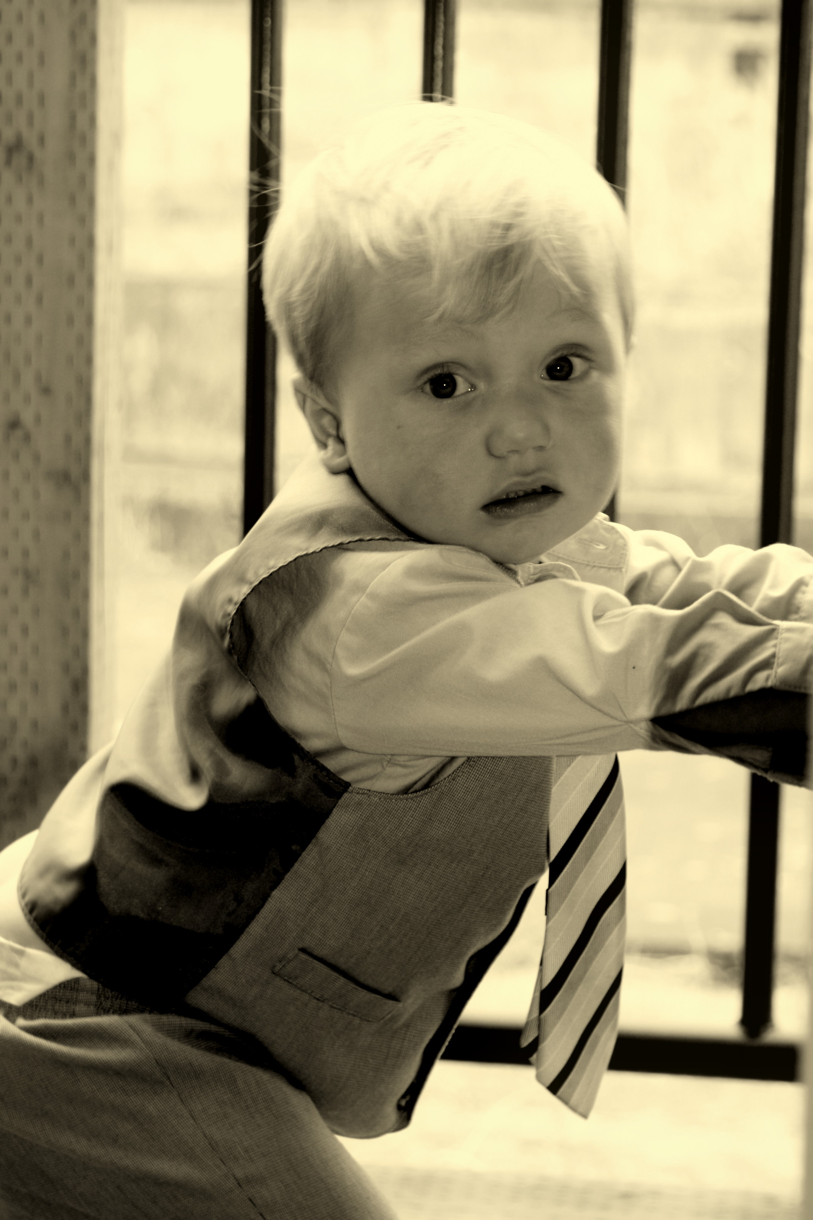 white, black, Ring, Bearer, Baby, Children, Sepia, K mycia photography