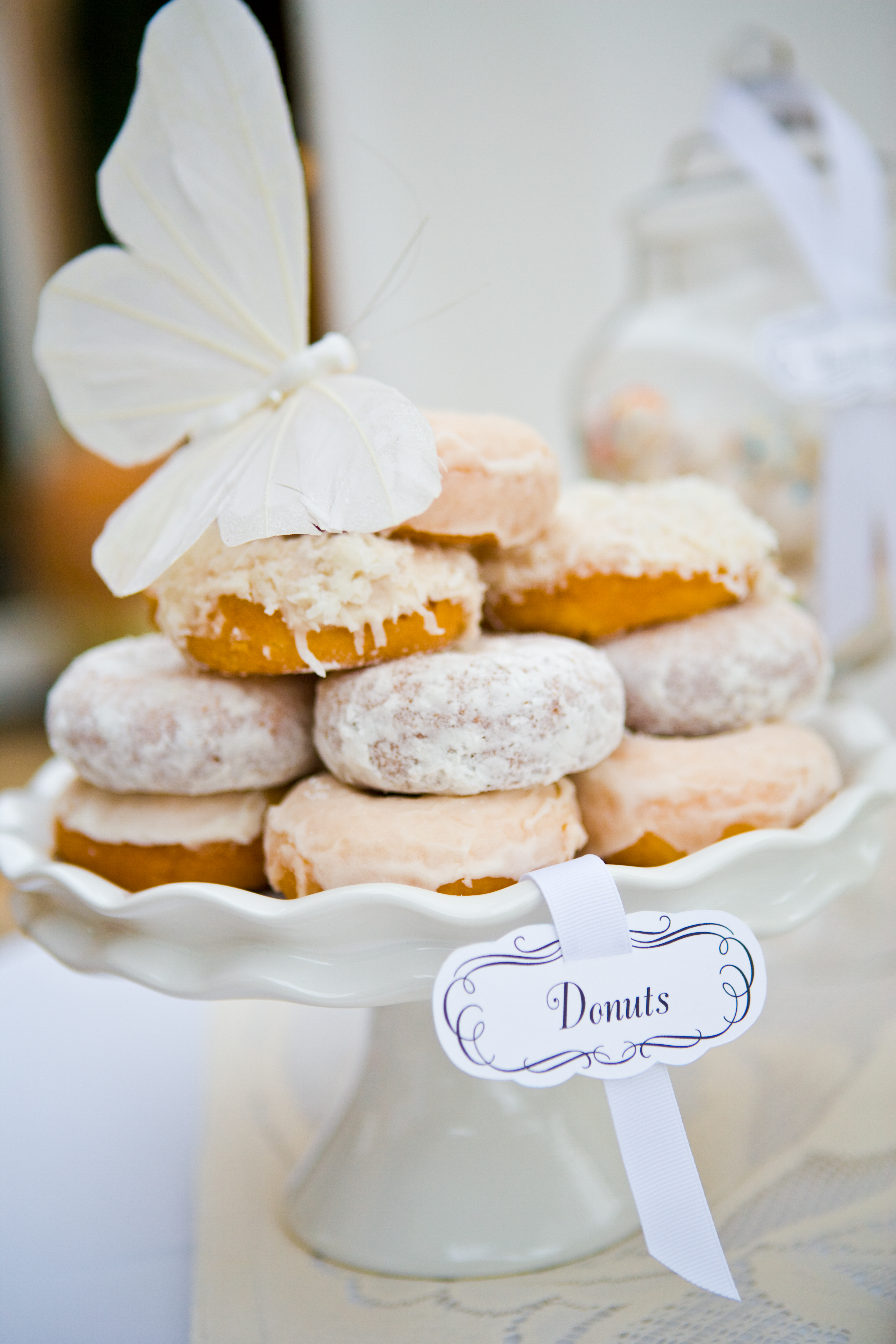 white, Dessert, Candy, Bar, Lollipop events and designs, Donuts