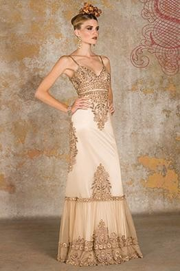 Wedding Dresses, Vintage Wedding Dresses, Fashion, ivory, dress, Vintage, Long, Beige, Dresses, Inspired, Beaded, Idressonline, Sue, Wong, Embellished