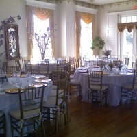 Reception, Flowers & Decor, Centerpieces, Centerpiece, A splash of elegance