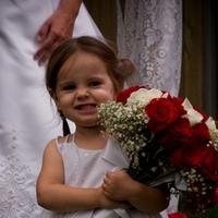 Flowers & Decor, Wedding Dresses, Fashion, white, dress, Flower, Girl, Child, Adorable, Vorpal images