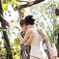 Ceremony, Flowers & Decor, First comes love weddings