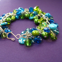 Jewelry, Bridesmaids, Bridesmaids Dresses, Fashion, Bracelets, Gift, Bracelet, Spiffing jewelry