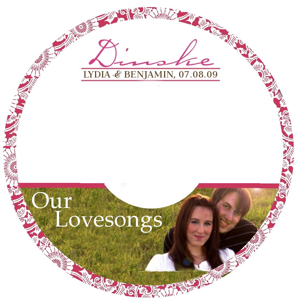 Stationery, Invitations, Cd, Cover, Give away, Cd cover