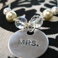 Jewelry, Necklaces, Bride, Necklace