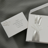 Stationery, Invitations, Studios, Cheap, Wholesale, Birchcraft, Off, Elegant bridal invitations, 40
