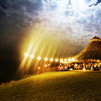 Reception, Flowers & Decor, Destinations, Mexico, Andrew weeks photography, Sayulita