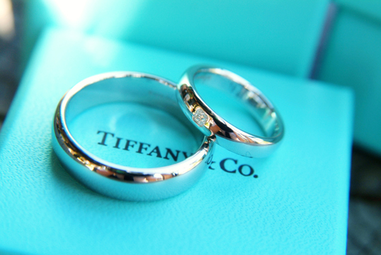 Rings, Tiffanys, Andrew weeks photography