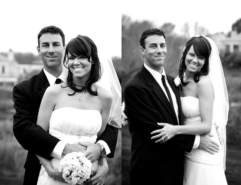 white, black, Bride, Groom, Wedding, Golf, Club, Bay, Granite, Nicolette mode photography
