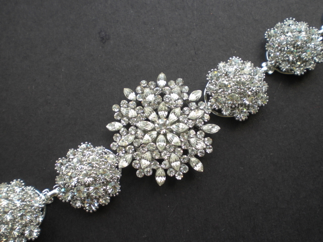 Jewelry, Bracelets, Brooches, Vintage, Accessories, Crystal, Victorian, Bracelet, Swarovski, Designs, Brooch, Rhinestone, Antique, Belle nouvelle designs, Nouvelle, Belle