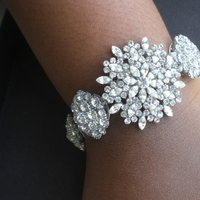 Jewelry, Bracelets, Brooches, Vintage, Accessories, Crystal, Victorian, Bracelet, Swarovski, Designs, Brooch, Rhinestone, Antique, Belle nouvelle designs, Nouvelle, Belle