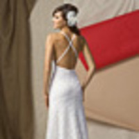 Wedding Dresses, Fashion, dress, And, Back, Watters, Strappy