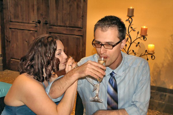 Party, Toasts, Engagement, Searchlight weddings
