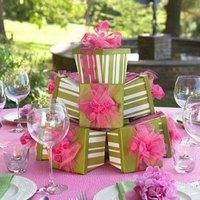 Favors & Gifts, Favors, Centerpieces, Cookies, Desserts, Harvard sweet boutique, Garden party
