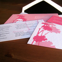 Stationery, invitation, Invitations, Rsvp, Concentric design