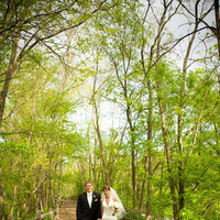Bride, Groom, Wedding, Zoo, Brookfield, Brookfield zoo