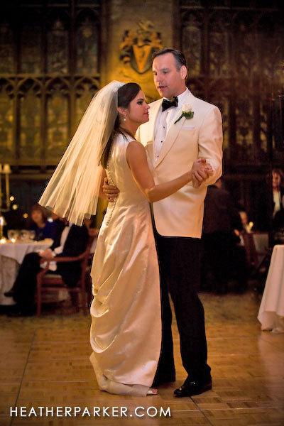 Wedding Dresses, Photography, Vintage Wedding Dresses, Fashion, dress, Vintage, Dance, First, Cathedral, Hall, Heather, Parker, University club of chicago