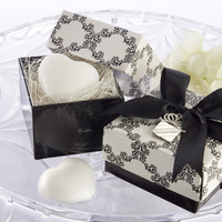 Favors & Gifts, white, black, favor, Favors, Wedding, And, Kate, Aspen, Vida favors, Vida, an exclusive kate aspen shops retailer