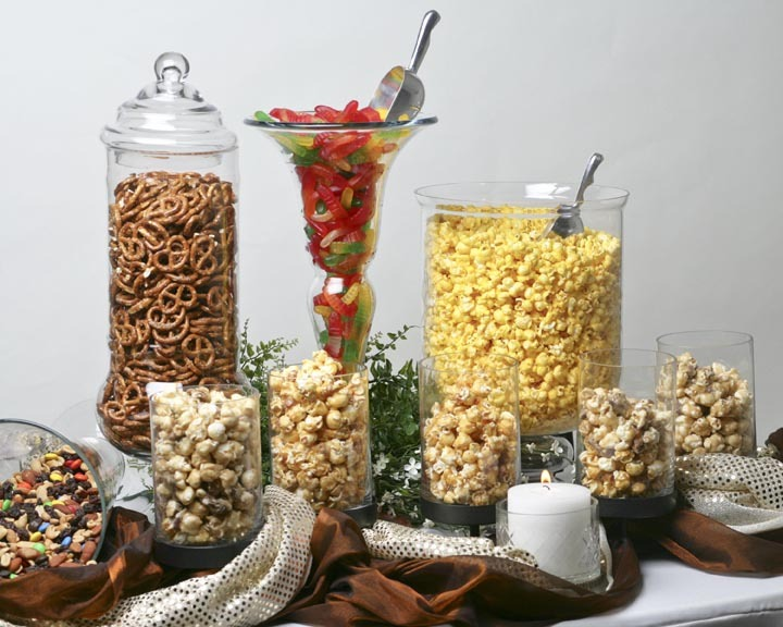 Bar, Pop, Corn