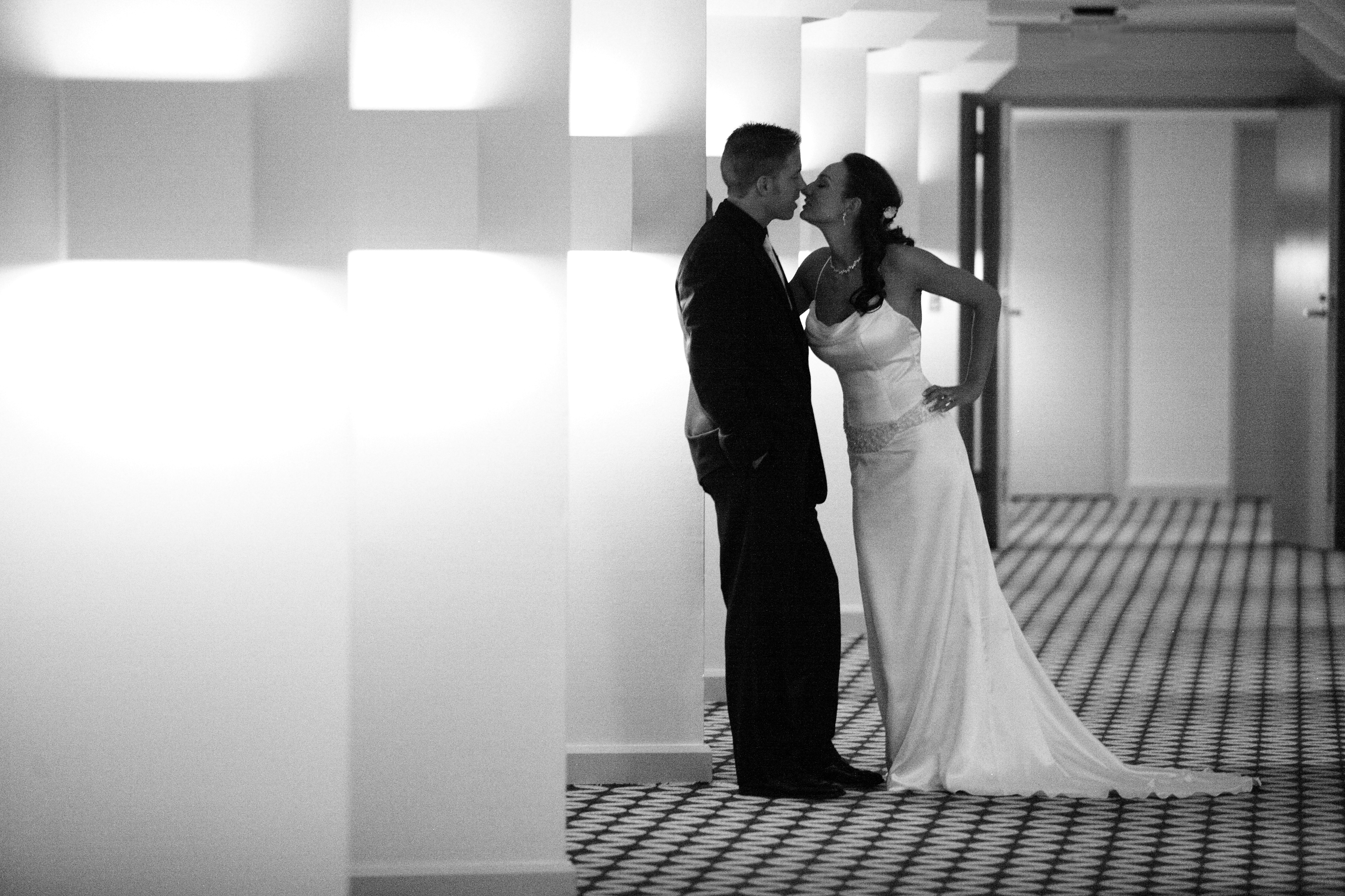 Hotel, Kiss, Minneapolis, Cornerstone photography