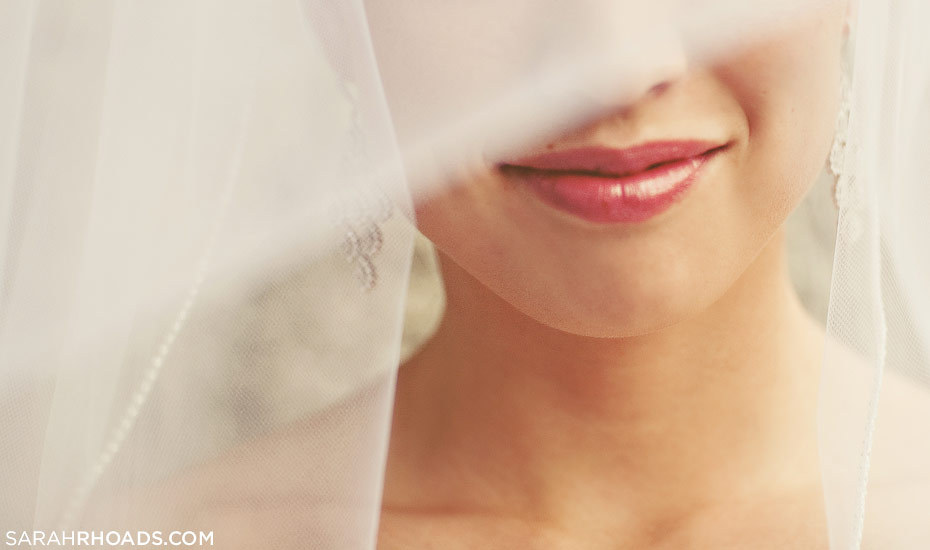 Wedding Dresses, Veils, Fashion, dress, Bride, Veil, Up, Details, Make, Sarah rhoads photographers