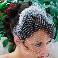 Beauty, Jewelry, Veils, Hair, Cage, Bird, Pins, Dtabridalcom
