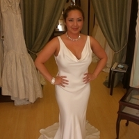 Reception, Flowers & Decor, Wedding Dresses, Fashion, white, dress, Hula