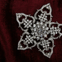 Jewelry, Brooches, Bridal, Brooch, Twinkle twinkle bridal jewelry accessories