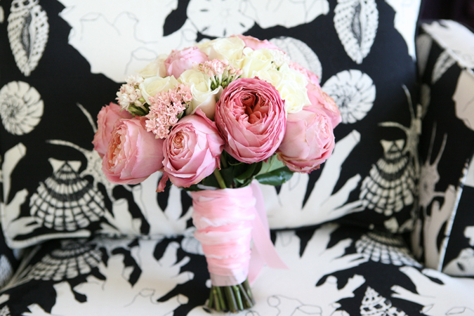 pink, Bridesmaid Bouquets