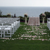 Ceremony, Flowers & Decor, Beach, Ceremony Flowers, Flowers, Beach Wedding Flowers & Decor, Wedding