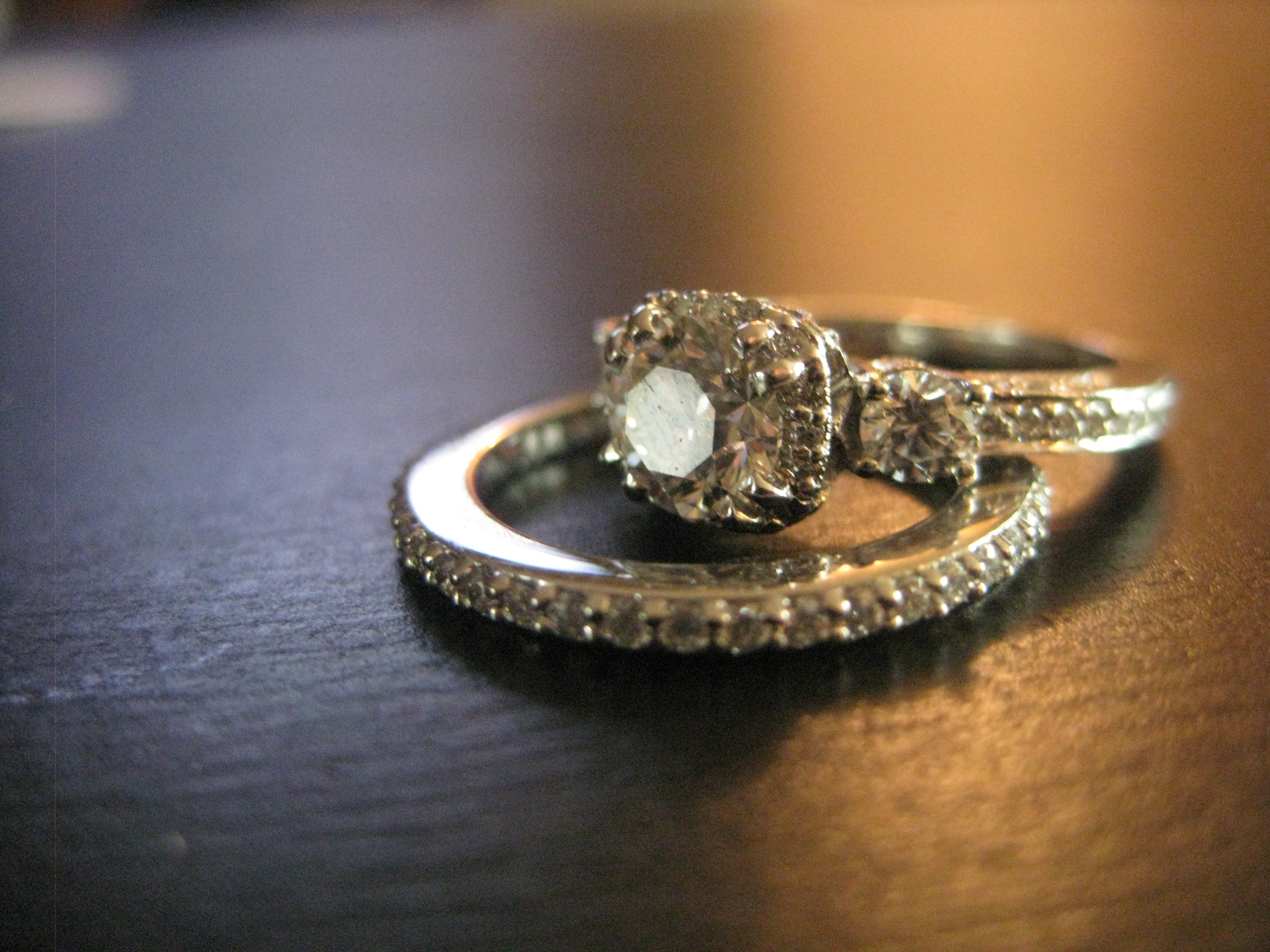 Ring, Engagement
